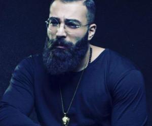 حمید صفت خواننده رپ بازداشت شد !