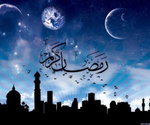برگزیده بهترین پیام تبریک ماه رمضان به استاد
