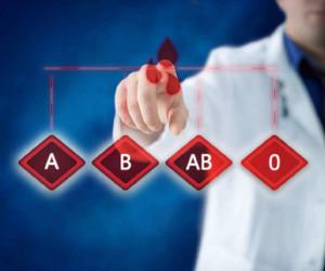 روانشناسی گروه خونی | تاثیر گروه خونی بر شخصیت