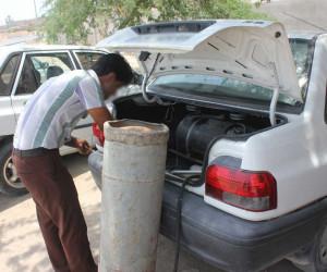 نکات ایمنی در سوخت گیری گاز مایع (LPG)