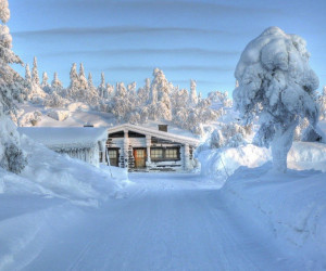 جملات زیبا و دلنشین درباره زمستان و برف