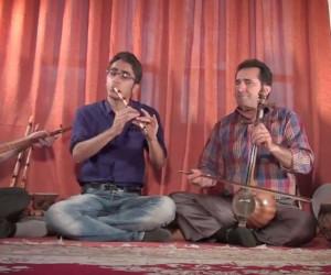 متن آهنگ آ دلخواه عباد محمدی (A Delkhah Ebad Mohammadi)