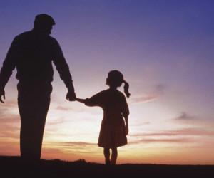 نامه ادبی به پدر | نامه احساسی خطاب به پدر آسمانی ام (روز پدر مبارک)
