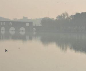 وضعیت آلودگی هوای اصفهان در دی ماه ۹۸ تا کی ادامه دارد ؟