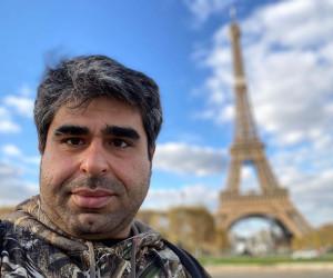 واکنش جالب امیر نوری به شایعه دستگیریاش + فیلم