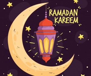 20 متن تبریک ماه رمضان به انگلیسی همراه با ترجمه
