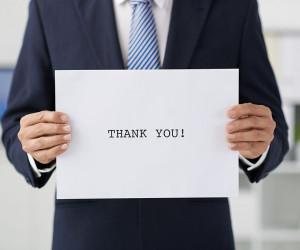 30 متن رسمی و اداری تشکر از مدیرعامل و رئیس