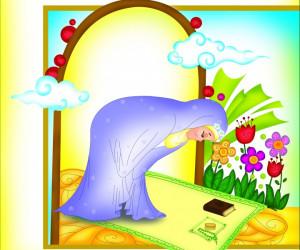 انشا نماز : 10 انشای ادبی درمورد نماز مناسب برای تمامی مقاطع