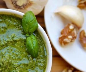 دستور تهیه دو نوع سس سبزیجات خوشمزه و خوش عطر