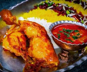 روش تهیه سس مرغ مناسب برای انواع غذا با مرغ