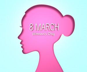 22 متن جدید برای تبریک روز جهانی زن به خاله