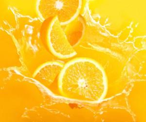 50 عکس هنری و دیده نشده از پرتقال های خوشمزه