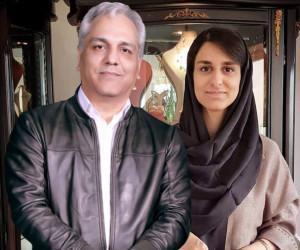 بیوگرافی کامل شهرزاد مدیری دختر مهران مدیری
