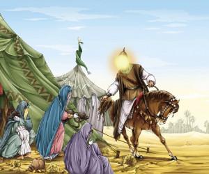 10 انشا درمورد حضرت ابوالفضل (ع) مناسب برای تمامی مقاطع