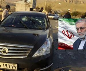 آخرین خبرها از عامل اصلی ترور شهید فخری زاده