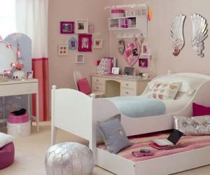 چندپیشنهاد کاربردی برای تزئین اتاق بچه ها