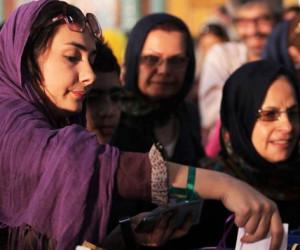 هانیه توسلی: فعال اجتماعی نیستم!