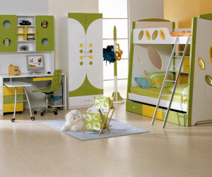 نکاتی برای تزئین اتاق کودک