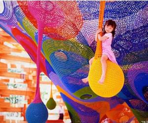 شگفت انگیزترین پارک های بازی کودکان