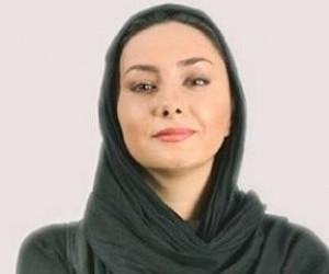 عکسهای جدید هانیه توسلی بازیگر