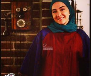 جدیدترین عکسهای هانیه توسلی