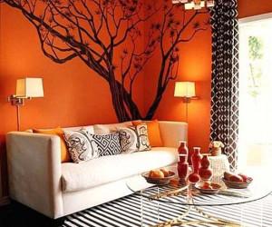 دکوراسیون داخلی منزل با دیزاین جدید و شیک