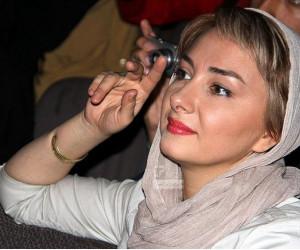 عکس های هانیه توسلی93