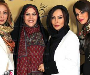 عکس های زیبا و جدید پرستو صالحی