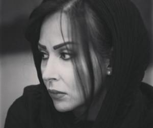تصاویر اینستاگرام پرستو صالحی