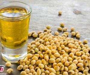 فواید دارویی و درمانی روغن سویا