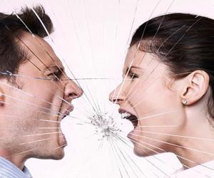 چرا دعوا؟!راه های مناسب برای کاهش دعوای زناشویی