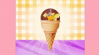 بازی بستنی ساز