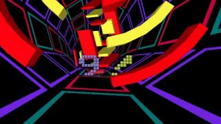 بازی تونل سرعت