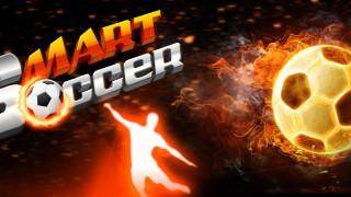 بازی فوتبال هوشمند