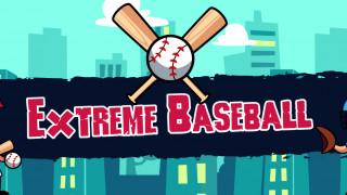 بازی آنلاین بیسبال اکستریم