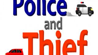 بازی آنلاین دزد و پلیس