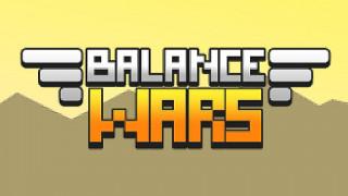 بازی جنگ تعادل