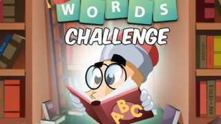 بازی چالش کلمات