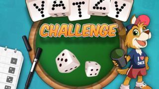 بازی چالش Yatzy