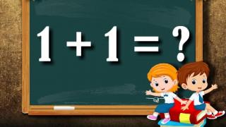بازی چالش ریاضی برای بچه ها