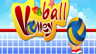 بازی والیبال آنلاین