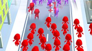 بازی جنگ های شهری