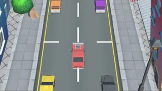 بازی چالش پارک کردن