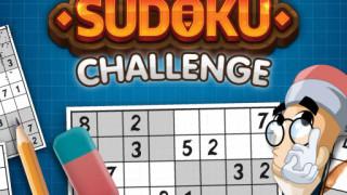 بازی آنلاین سودوکو چالشی