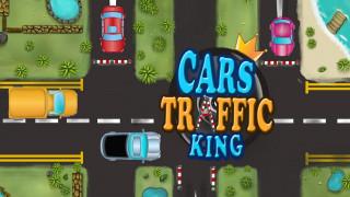 بازی کنترل ترافیک حرفه ای