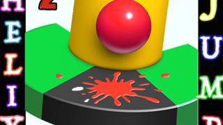 بازی برج مارپیچ پیشرفته