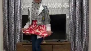 کلیپ مولودی های ایرانی شقایق محمودی