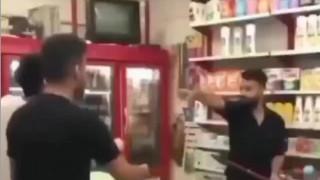 کلیپ رقص بستنی فروش ایرانی