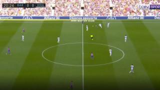 خلاصه بازی بارسلونا ۱-۲ رئال مادرید