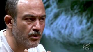 گفتگوی کامل فریدون جیرانی با مهران غفوریان